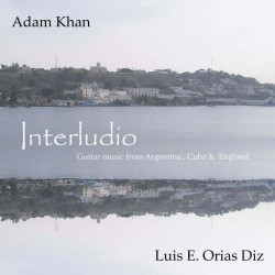 interludio welsh argentine guitar duo
